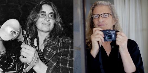 Annie-leibovitz-1970-rolling-stone-2014-Liz-O.-Bailen